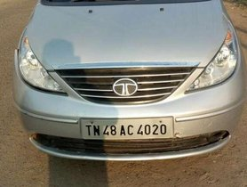 Tata Manza Aura (+), Quadrajet BS-III, 2014, Diesel for sale