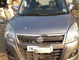 Used Maruti Suzuki Wagon R VXI 2013 for sale