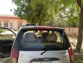 Used 2002 Hyundai Santro Xing  car for sale at low price