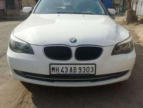 BMW 5 Series 2009 for sale