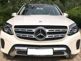 2016 Mercedes Benz GL-Class for sale at low price