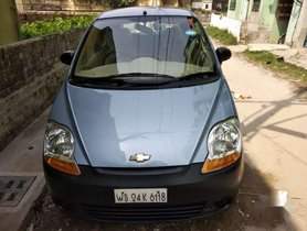 Used Chevrolet Spark 2010 car at low price