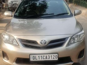 Used Toyota Corolla Altis G 2013 for sale