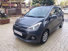 Used Hyundai i10 Asta AT 2015 for sale