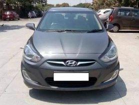Used Hyundai Verna 1.6 SX 2013 for sale