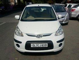 Used Hyundai i10 Magna 1.1 2009 for sale