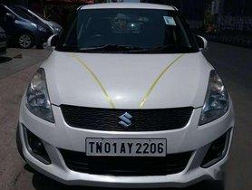 2015 Maruti Suzuki Swift for sale