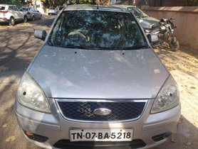 2008 Ford Fiesta for sale