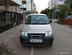 Used Hyundai Santro Xing 2005 car at low price