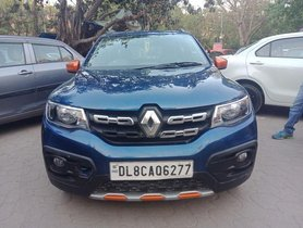Renault Kwid 2017 for sale