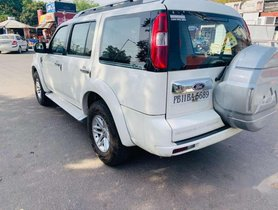 Used Ford Endeavour 2012 car at low price