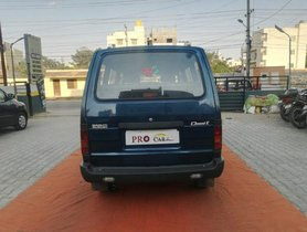 Maruti Suzuki Omni MPI STD 2014 for sale