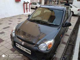 Used Maruti Suzuki Alto 800 2018 car at low price