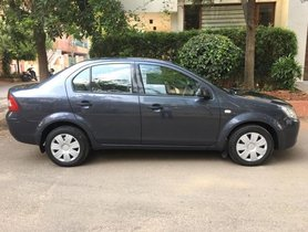 2009 Ford Fiesta for sale at low price