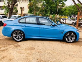 Used 2016 BMW M Series for sale