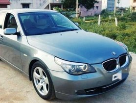 BMW 5 Series 530d Highline Sedan 2009 for sale