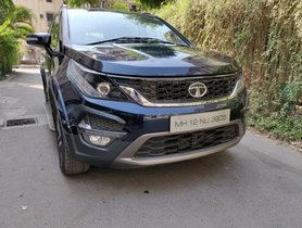 Used 2017 Tata Hexa for sale