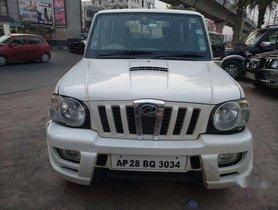 2011 Mahindra Scorpio for sale