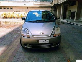 Chevrolet Spark 2008 for sale