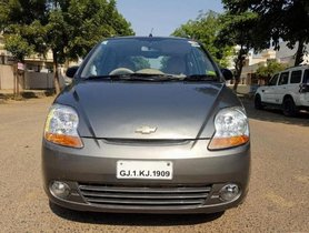 Chevrolet Spark 1.0 LT for sale