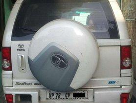 Used Tata Safari car 2012 for sale at low price