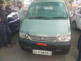 Used Maruti Suzuki Eeco CNG 5 Seater AC 2014 for sale