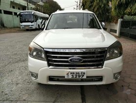Ford Endeavour 2012 for sale