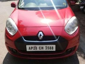 Used Renault Pulse car 2012 for sale at low price