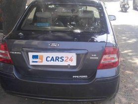 Used Ford Fiesta car 2010 for sale at low price