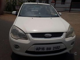 Used Ford Fiesta car 2009 for sale at low price
