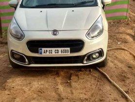 Used 2016 Fiat Punto Evo for sale