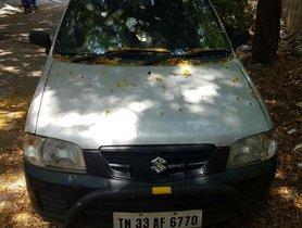 Maruti Suzuki Alto LX BS-III, 2006, Petrol for sale