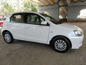 Used 2013 Toyota Etios Liva for sale