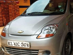 Chevrolet Spark 2009 for sale