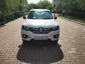 Renault Kwid RXT Optional 2016 for sale