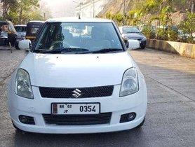 Used 2008 Maruti Suzuki Swift for sale