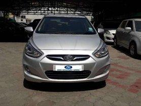 Hyundai Verna 1.4 CRDi 2012 for sale