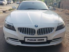 2011 BMW Z4 for sale at low price