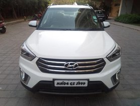 2015 Hyundai Creta for sale