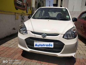 2015 Maruti Suzuki Alto 800 for sale