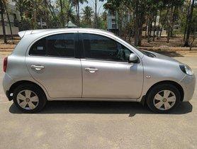 Renault Pulse Petrol RxZ 2013 for sale