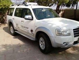 Used Ford Endeavour 2007 car at low price