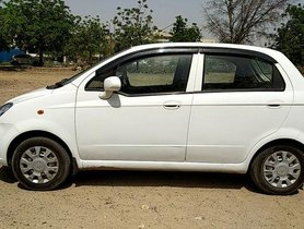 Used Chevrolet Spark car at low price