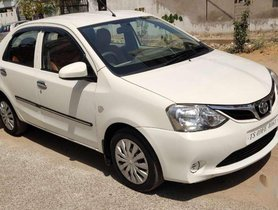 Toyota Etios 2014 for sale