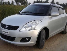 Maruti Suzuki Swift VDi BS-IV, 2014, Diesel for sale