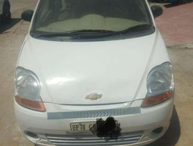 Used Chevrolet Spark 1.0 2012 for sale