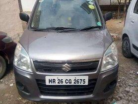 Used Maruti Suzuki Wagon R 2014 for sale