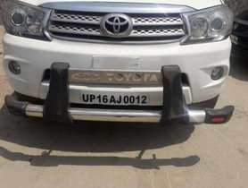 Used Toyota Fortuner 4x2 AT 2012 for sale