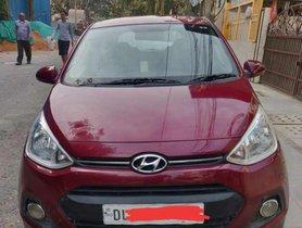 Hyundai Grand I10 i10 Magna 1.2 Kappa VTVT, 2015, Petrol for sale