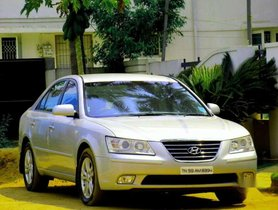 2010 Hyundai Sonata Embera for sale at low price